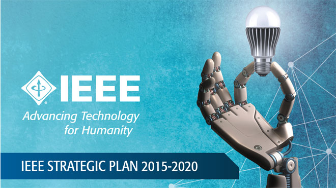 IEEE Strategic Plan